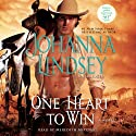One Heart to Win Audiobook by Johanna Lindsey Narrated by Meredith Mitchell