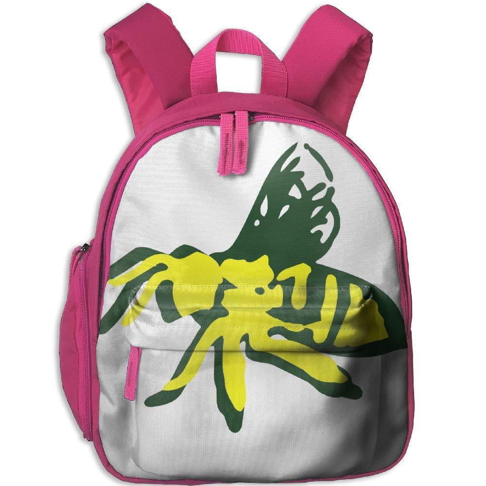 Sd4r5y3hg Kids Backpack Cute Honey Bee Insect Art -1 -1 -1 Printed Cartoon Travel School Bag for Girls Boys B07MGSSBM2 Daypacks Online-Verkauf 85b64c