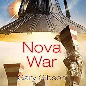 Nova War Audiobook