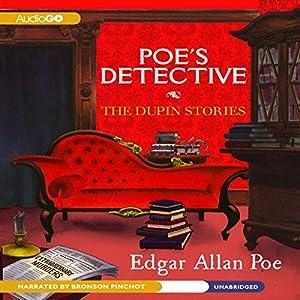 Poe's Detective Audiobook