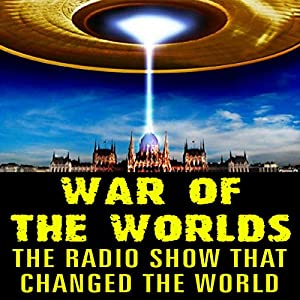 War of the Worlds Radio/TV Program