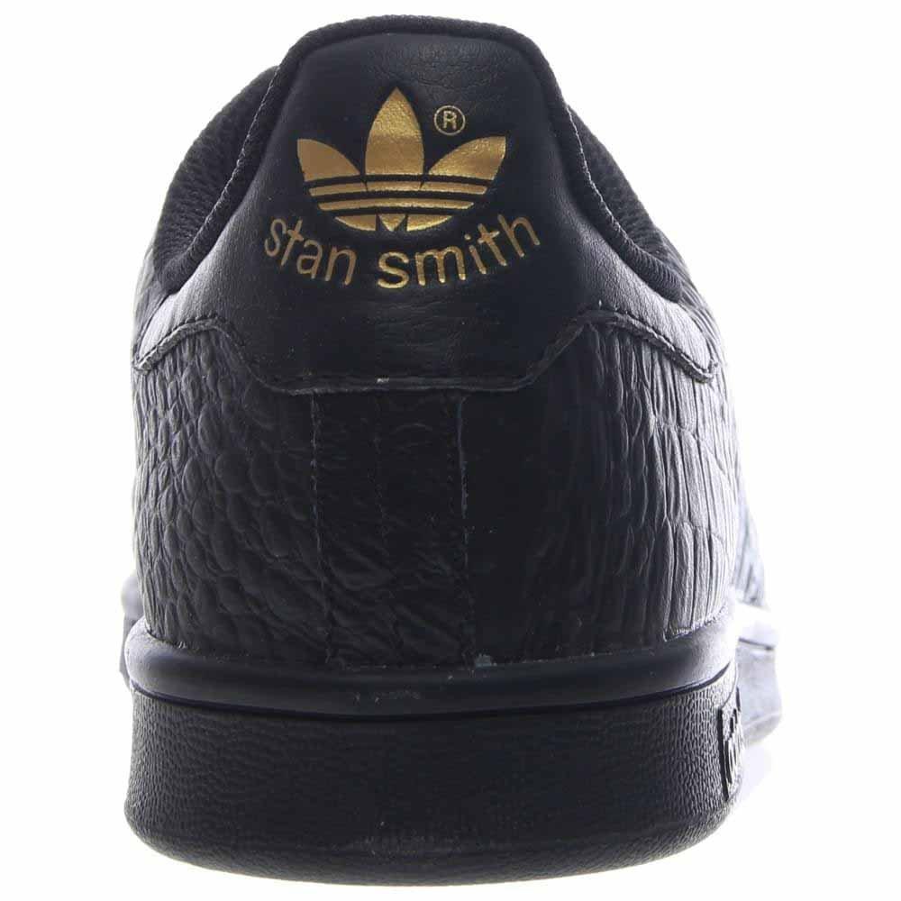 Adidas Adidas Adidas Herren Niedrig-top Sneakers Schwarz 193ec2