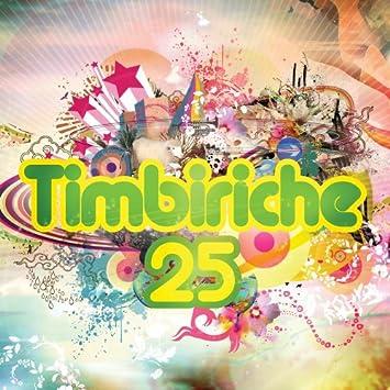 timbiriche t25
