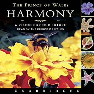 Harmony: Children's Edition Hörbuch