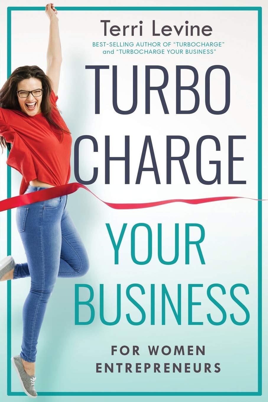 Turbocharge Your Business for Women Entrepreneurs