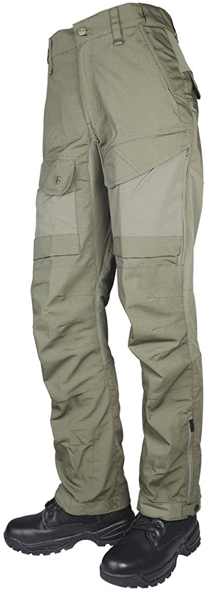 Ranger Grün 38W   30L Tru-Spec Herren 24-7 Xpedition Pants