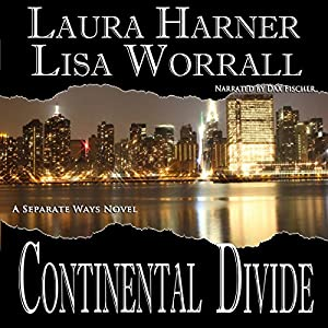 Continental Divide Audiobook