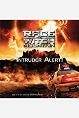 Intruder Alert! (Race to Witch Mountain) Paperback