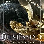 Quintessence | David Walton