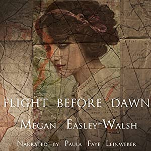 Flight Before Dawn Audiobook