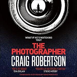 The Photographer Audiobook