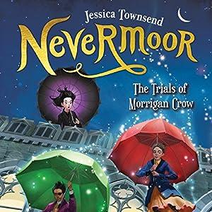 Nevermoor Audiobook