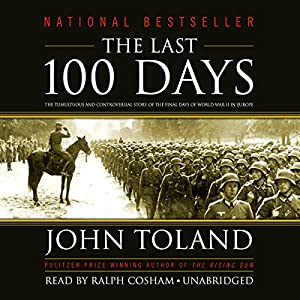 The Last 100 Days Audiobook