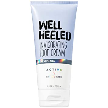 this works foot cream