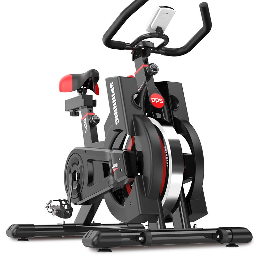DS Fitnessgeräte Indoor-Sport Fahrrad Hause leise Heimtrainer Gewichtsverlust Fitnessgeräte &&