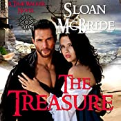The Treasure: Time Walker Series, Book 2 | Sloan McBride