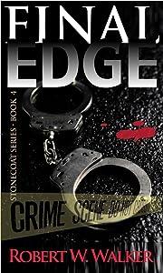 Final Edge: Cherokee Justice (The Edge Series #4)
