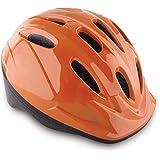Joovy Noodle Helmet Extra Small-Small, Kids Helmet, Bike Helmet, Orangie