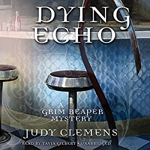 Dying Echo Audiobook
