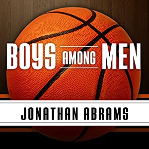 Boys Among Men Audiobook