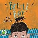 Beetle Boy Hörbuch von M. G. Leonard Gesprochen von: M. G. Leonard