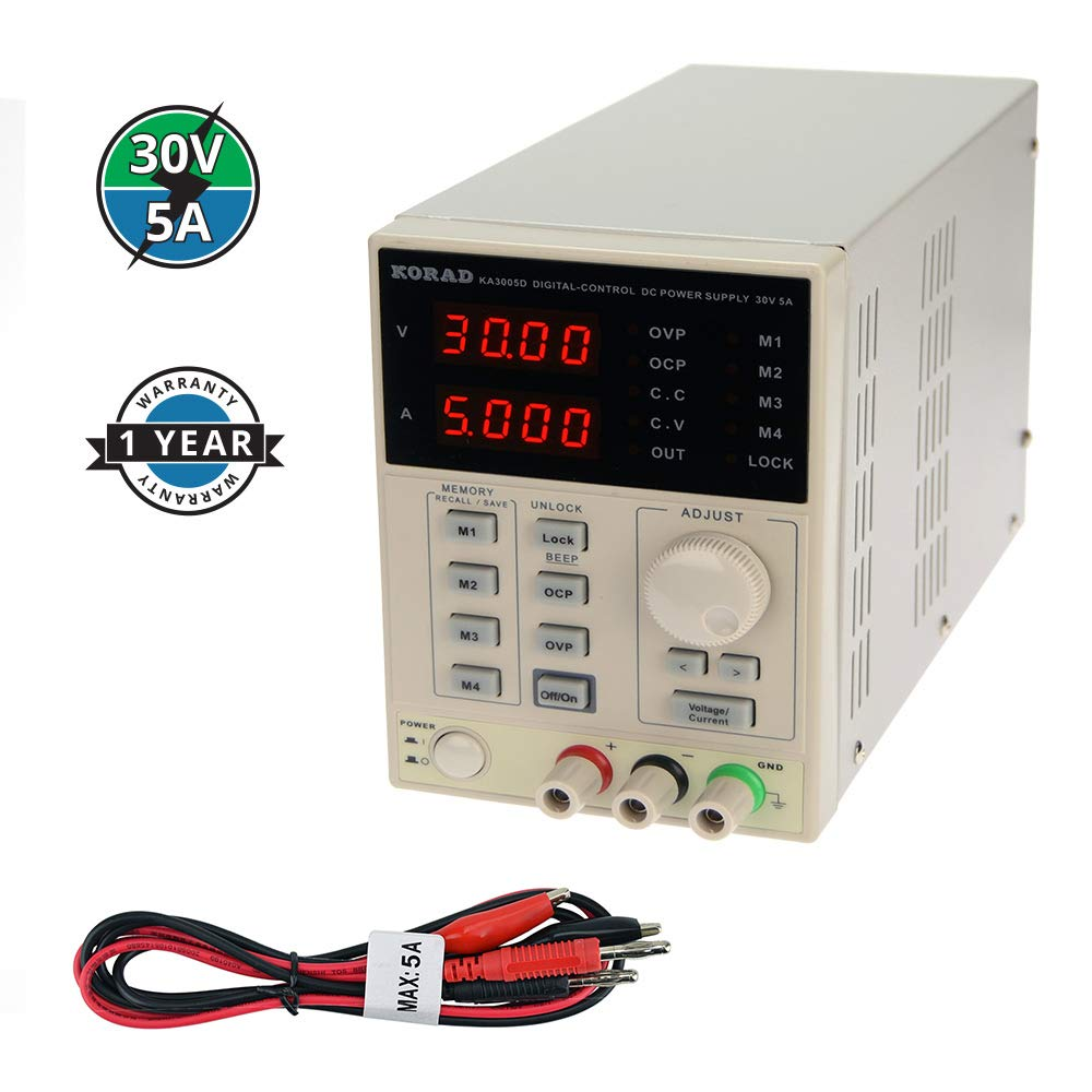 Variable Regulated Power Supply 12 To 30 Volts With 15 Amps Using
