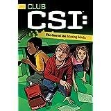 The Case of the Missing Moola (2) (Club CSI)