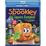 Spookley The Square Pumpkin COMBO
