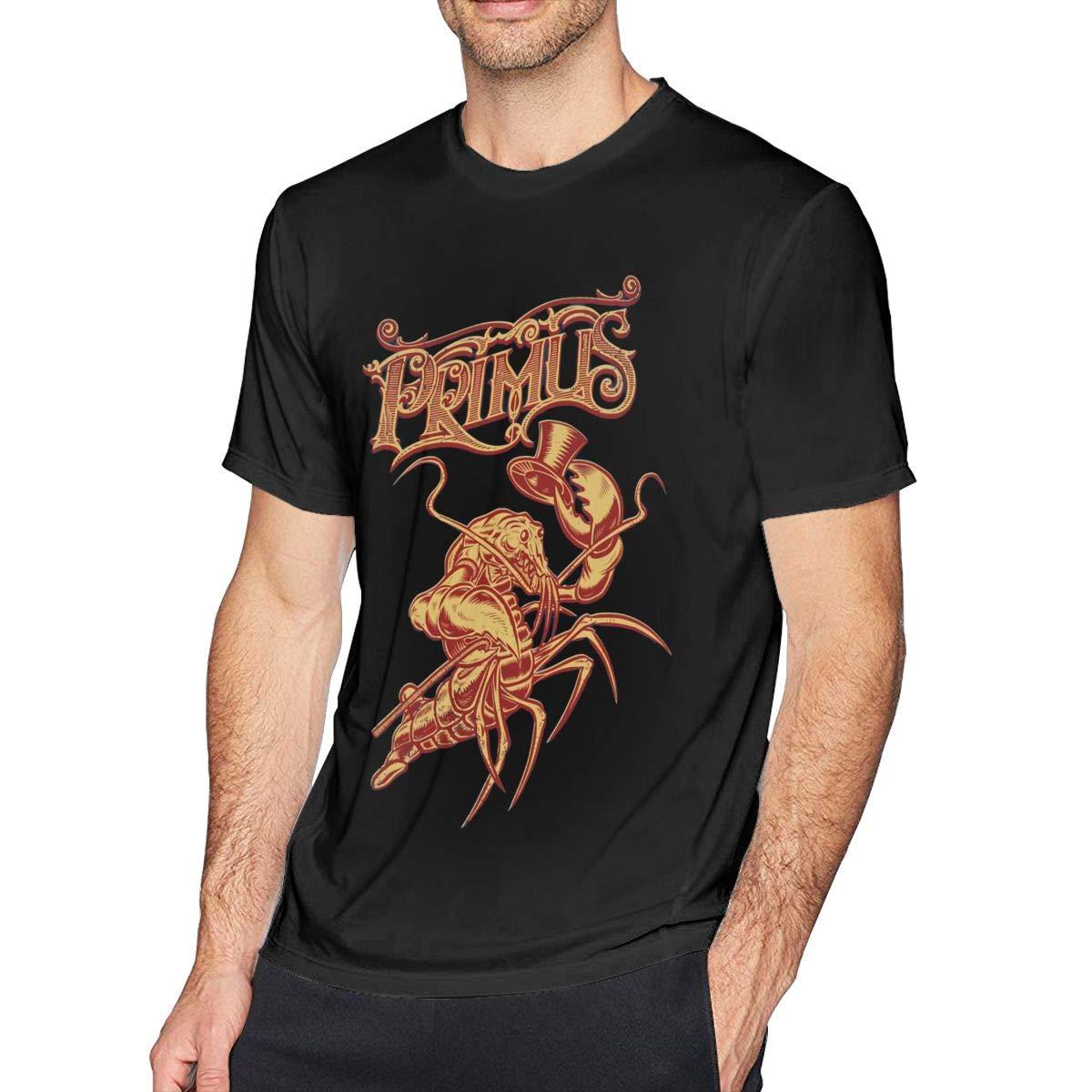S Particular Primus Tshirt Black