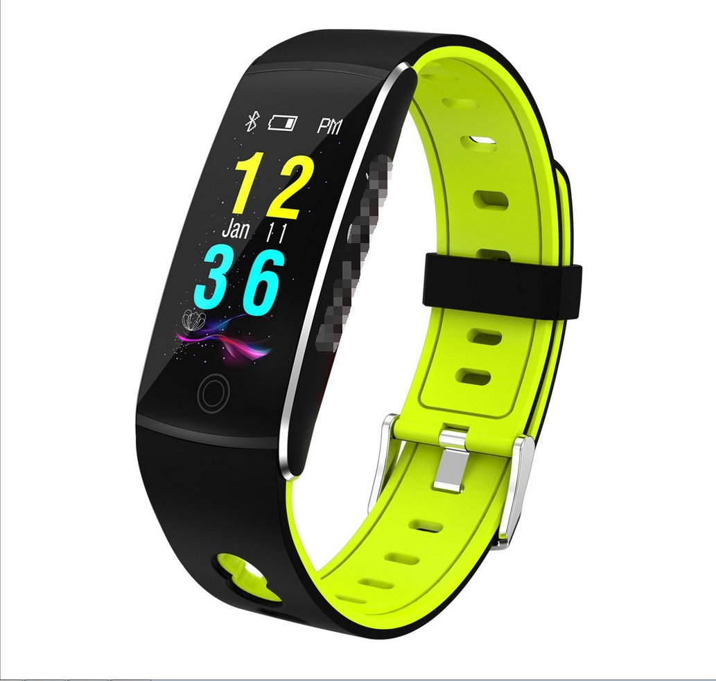 Smart Armband 2018 Farbe Smart Armband Uhr Smart Armband Zwei Farbe Smart BraceletGAOXP