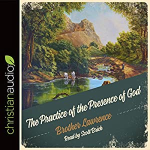 Practice of the Presence of God Hörbuch