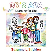 DR'S ABC Learning for Life: Program Two (DR'S ABC Book 2)
