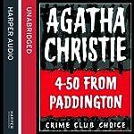4.50 from Paddington | Agatha Christie