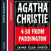 4.50 from Paddington | Agatha Christie