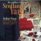 Yellow Press (Die größten Fälle von Scotland Yard) | Markus Duschek
