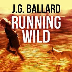 Running Wild Audiobook