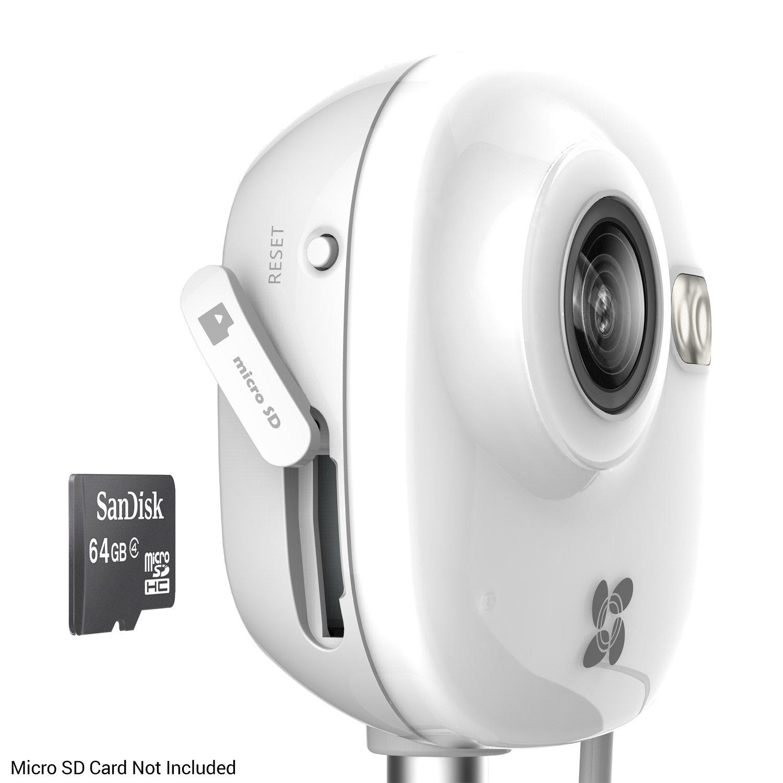 Camera security teen video