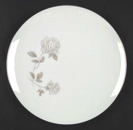 5 Piece Place Setting in Rosay by Noritake at Replacements, Ltd