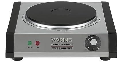 waring commercial single burner