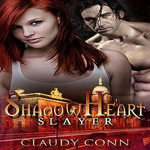 Shadowheart-Slayer Audiobook