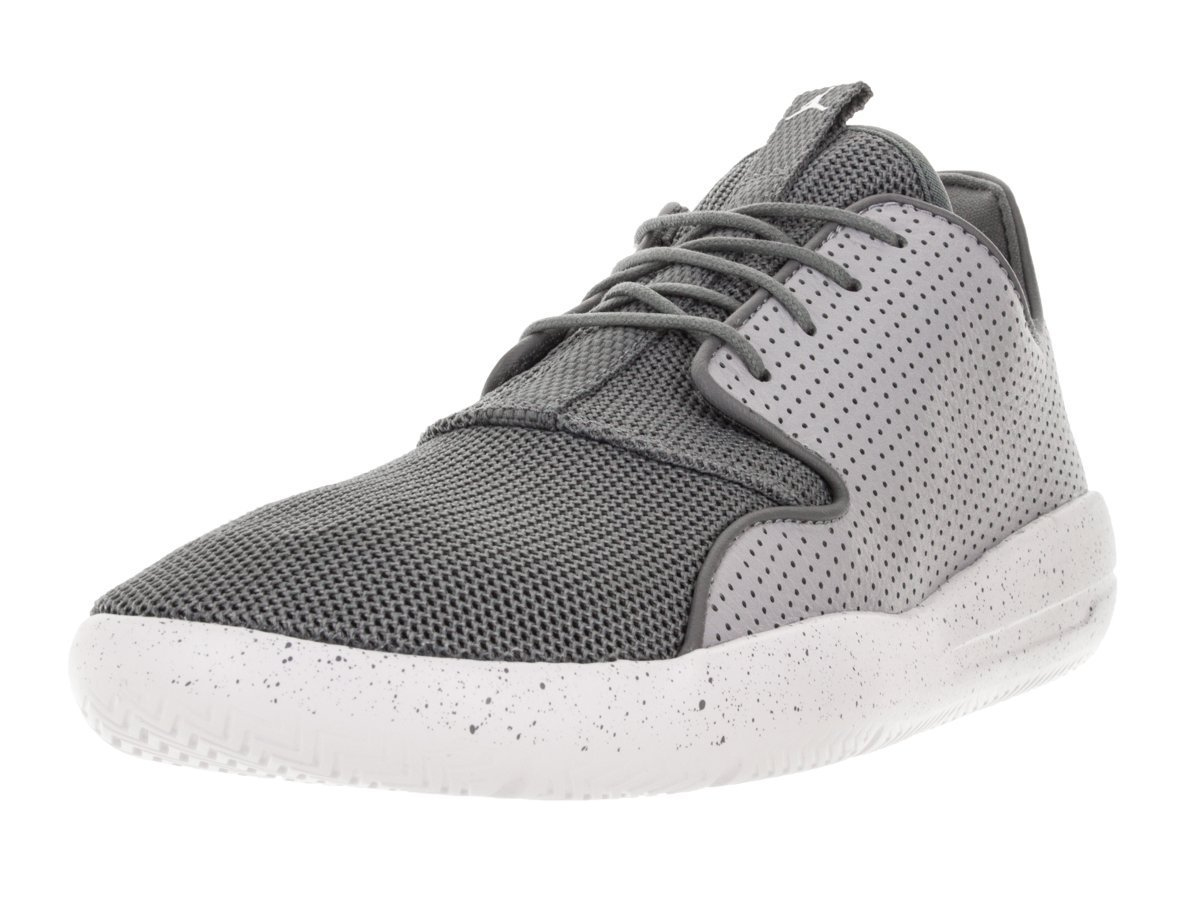 Nike Jordan Eclipse BG, Zapatillas de Deporte para Niños 36.5 EU|Gris / Blanco (Cool Grey / White-wlf Grey-white)