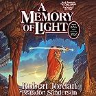 A Memory of Light: Wheel of Time, Book 14 Audiobook by Brandon Sanderson, Robert Jordan Narrated by Michael Kramer, Kate Reading
