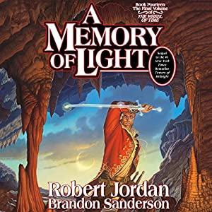 A Memory of Light Audiobook