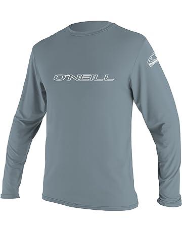 a17e2e5d421aea O Neill Men s Basic Skins UPF 50+ Long Sleeve Sun Shirt