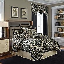 Croscill 2AX-005O0-1438/468 Napoleon California King Comforter Set