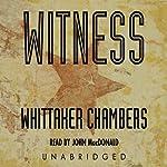 Witness | Whittaker Chambers