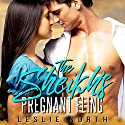 The Sheikh's Pregnant Fling: Azhar Sheikhs, Book 2 Audiobook by Leslie North Narrated by Roberto Scarlato