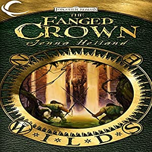 The Fanged Crown Audiobook