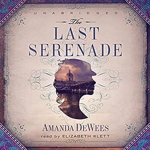 The Last Serenade Audiobook