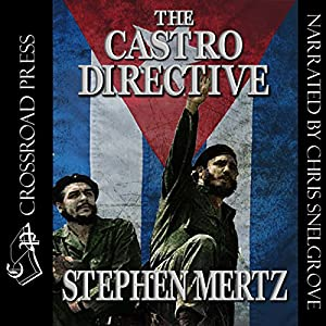 The Castro Directive Audiobook